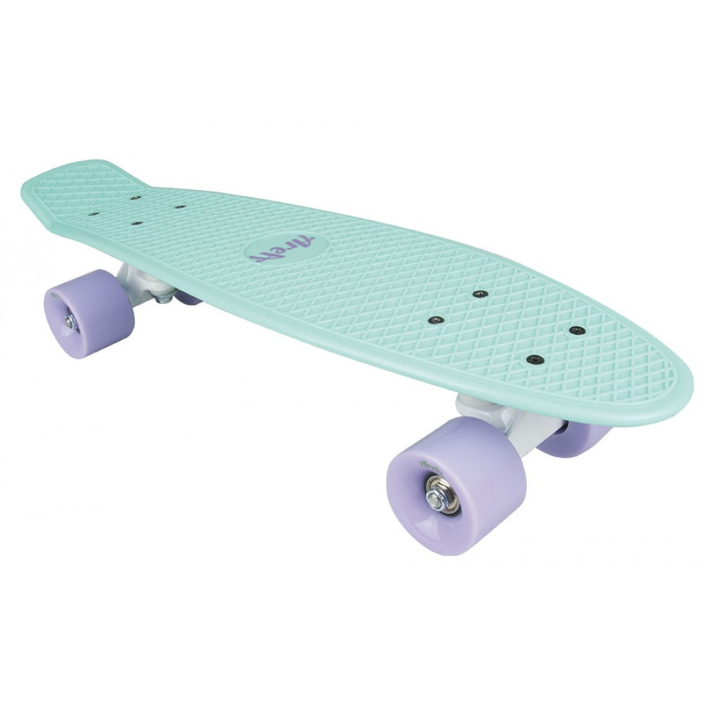 "Пластборд Fun4U Candy Board 22"", mint-purple"
